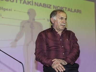 İkev Esenler Yurdu Çarşamba Konferanslarının  konuğu Operatör Dr. Fahrettin ÖZKAN oldu.
