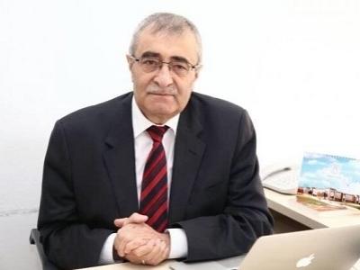 İKEV Mütevelli Heyeti Üyesi değerli İlim adamı Prof. Dr. Arif Ersoy Hocamız Hakkın rahmetine kavuştu.