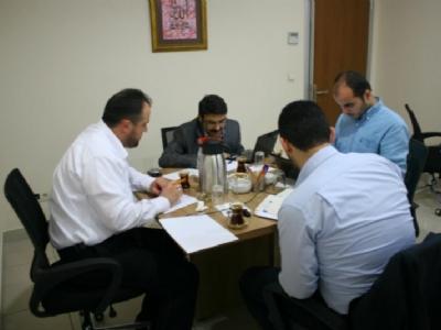 İKEV Akademik Kurul Toplantısı