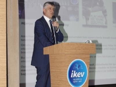 PROF. DR. UZBAY: ALGI İLE ÇIKAR ELDE EDENLERE KARŞI İRADEMİZİ EĞİTMELİYİZ