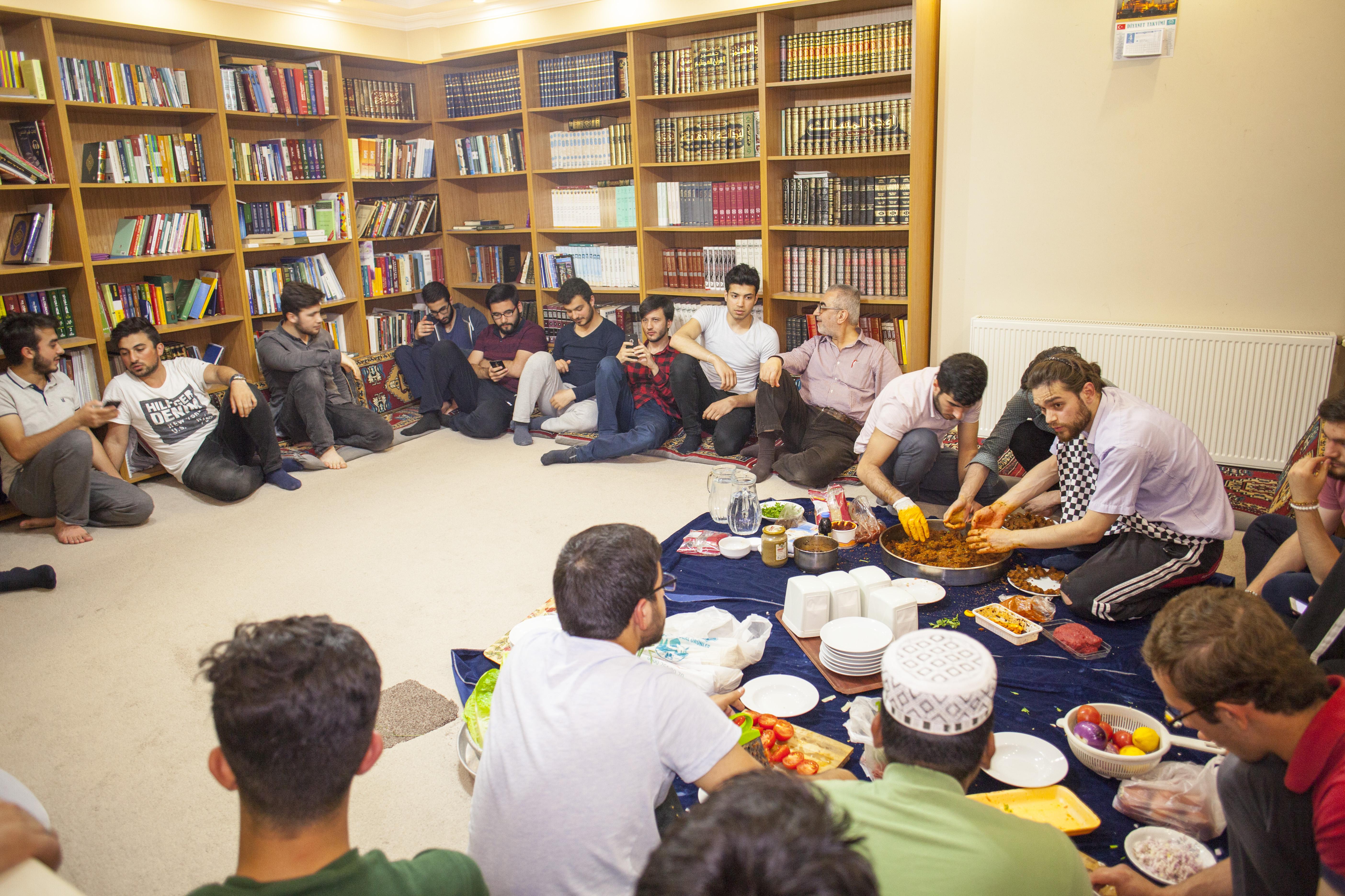 2017-2018 YIL SONU PROGRAMLARI - Haberler - İKEV - İlim Kültür ve Eğitim Vakfı