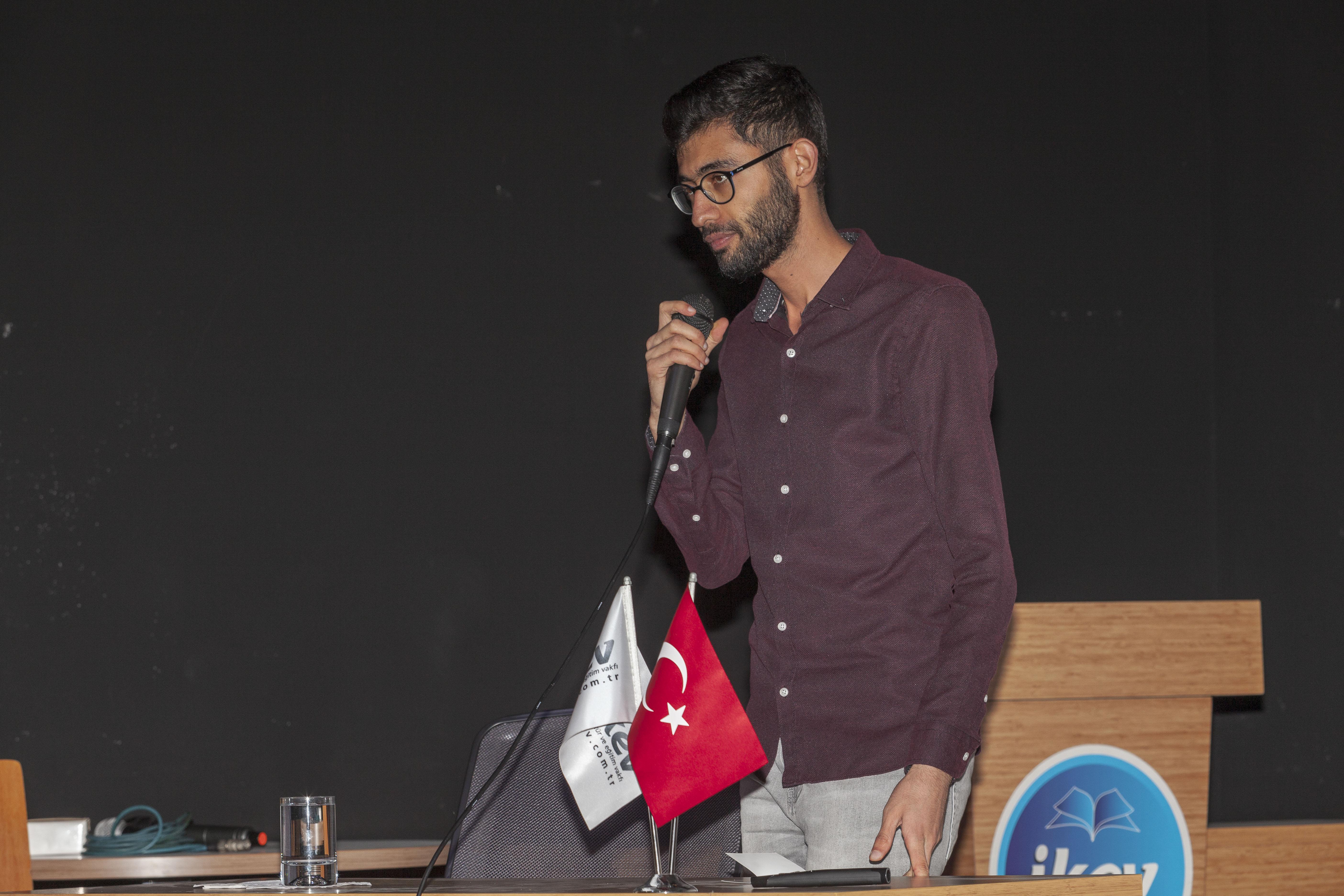 """""""Sıfır Atık Yaklaşımı ve İstanbul'da Atık Yönetimi"""" - HABERLER - İKEV - İlim Kültür ve Eğitim Vakfı"""