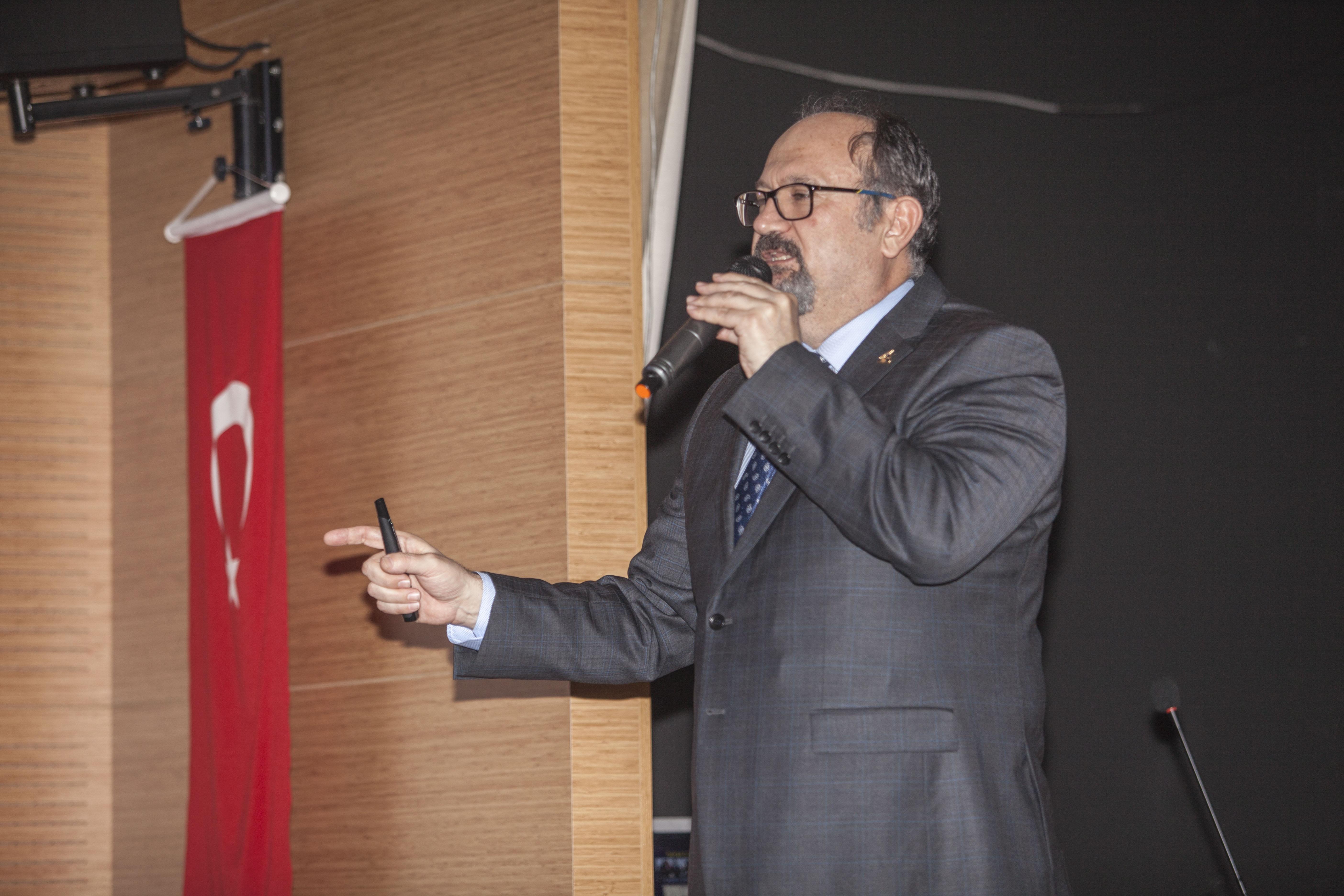 2018-19 DÖNEMİ İKEV TECRÜBE KONFERANSLARI - Haberler - İKEV - İlim Kültür ve Eğitim Vakfı