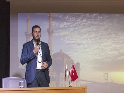 """""""Sıfır Atık Yaklaşımı ve İstanbul'da Atık Yönetimi"""""""