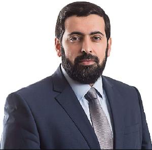 Anadolu Gençlik Derneği İstanbul Şube Başkanlığı'na Yunus GENÇ bey atanmıştır... - Haberler - İKEV - İlim Kültür ve Eğitim Vakfı